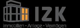IZK Logo
